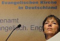 EKD-Vorsitzende Käßmann bestätigt Rücktritt von ihren Ämtern