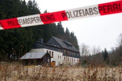 Was in dieser Pension im Gimmlitztal im November vorigen Jahres wirklich geschah, soll der Prozess gegen Detlev G. ab Freitag am Dresdner Landgericht ans Licht bringen.