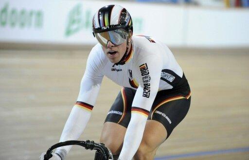 Paralympics: Bahnradfahrer Nimke holt Bronze über 1000 m