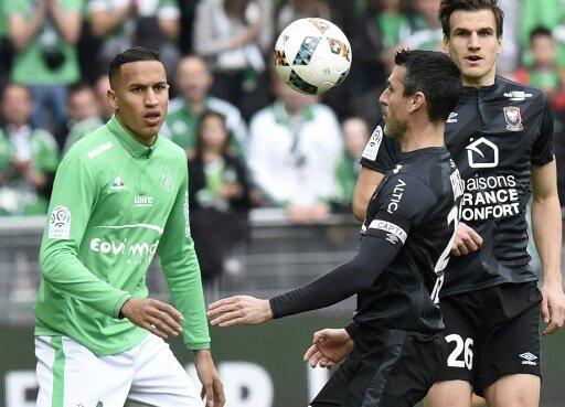 Innenverteidiger Leo Lacroix verstärkt den HSV