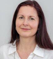 Antje Becker - Leiterin Natur- und Umweltzentrum des Vogtlandkreises