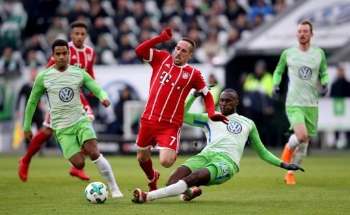 Bundesliga: Bayern-Sieg in letzter Minute