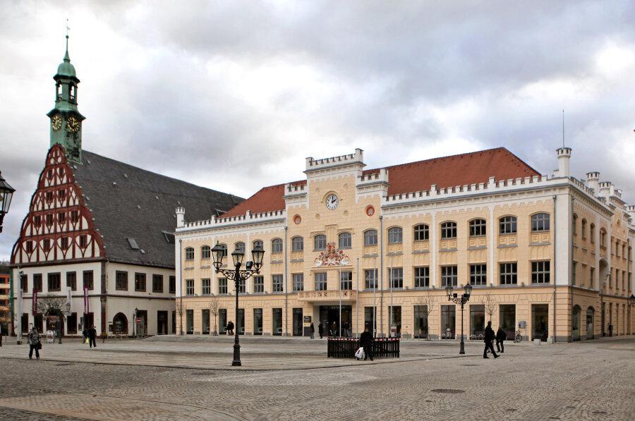 Anonymes Schreiben sorgt im Rathaus für erstaunlichen Wirbel