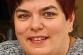 Annett Richter sieht im Ratsaustritt keine Retourkutsche