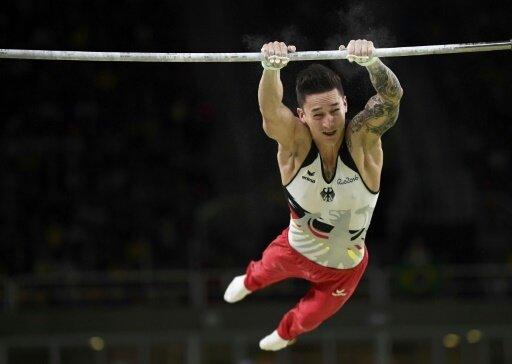 Nguyen und Co. landeten auf Rang zwei