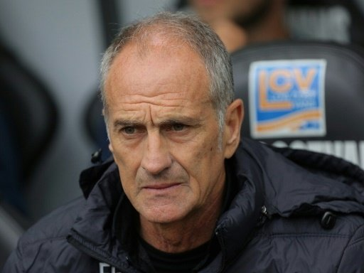Swansea City entlässt Cheftrainer Francesco Guidolin