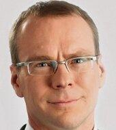 Jörg Neuber - Vorsitzender desBSC Freiberg
