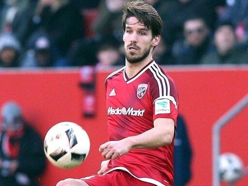 Romain Bregerie wird an Magdeburg ausgeliehen