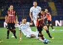 Hoffenheim holt einen Punkt bei Schachtjor Donezk