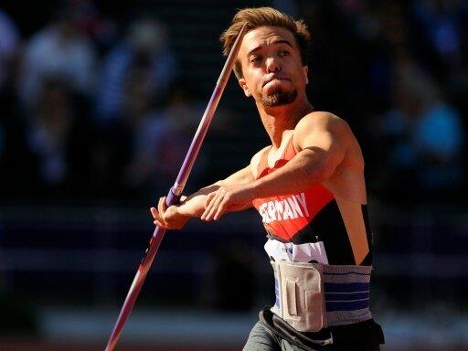 Paralympics: Speerwerfer Mathias Mester wird Fünfter