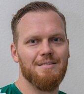Alexander Matschos - Cheftrainer HSG Freiberg