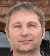 Frank Dehne - Bürgermeister