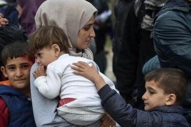 Kitas mühen sich um Integration von Flüchtlingskindern