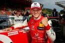 Mick Schumacher hat in Silverstone gewonnen