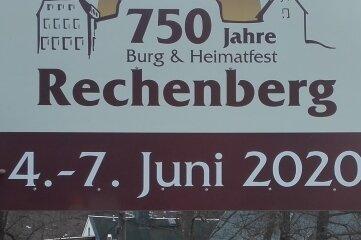 Eigentlich sollte die 750-Jahr-Feier schon 2020 gefeiert werden.