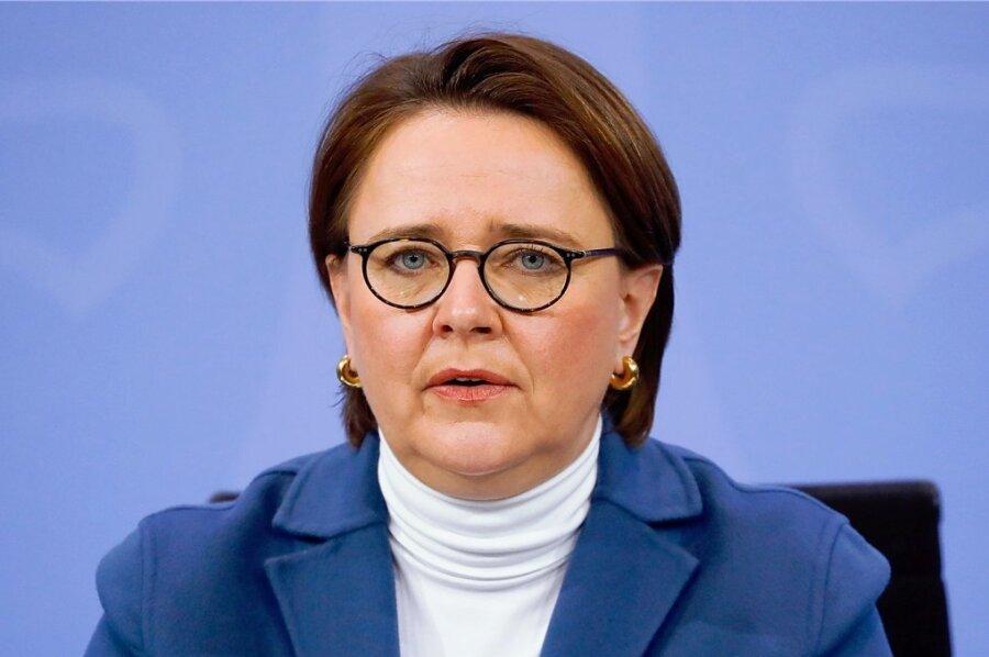 Annette Widmann-Mauz - Bundesvorsitzendeder Frauen-Union