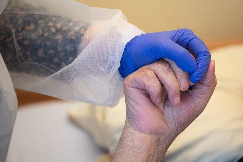 Sorge um Cura-Pflegeheim in Klingenthal