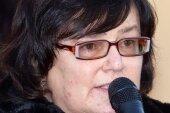 Doritta Korte - Vorsitzende desPlauener VereinsColorido