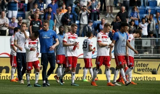 Ralf Becker will mit dem HSV ganz von vorne beginnen