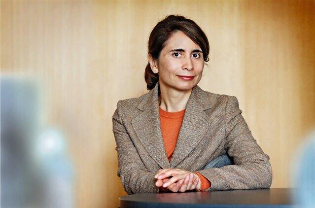 Prof. Dr. Eugénia da Conceição- Heldt, Politikwissenschaftlerin