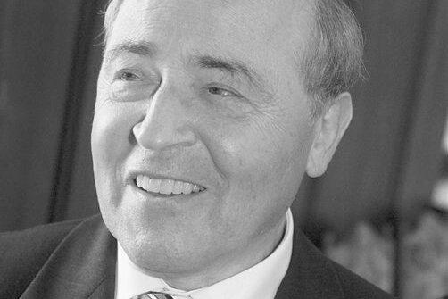 Chemnitzer Ehrenbürger Siegmund Rotstein verstorben