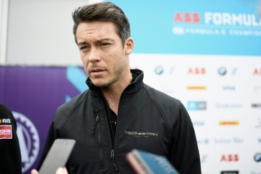 Andre Lotterer landet in Zürich auf dem vierten Platz