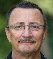 Frank Wüstner - Teammanager beim Oberlungwitzer SV