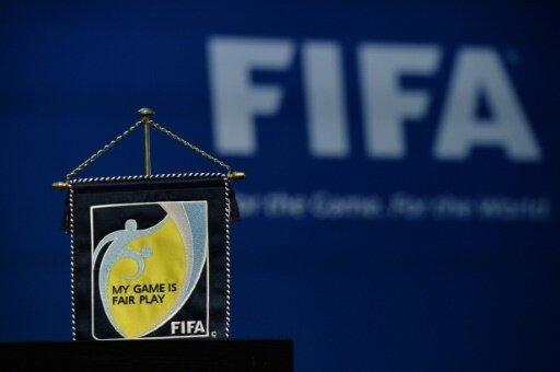 Fünf FIFA-Delegierte besuchen das Bewerberland Marokko