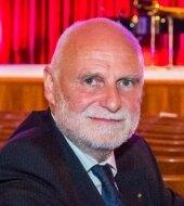 Rainer Sonntag - Ehemaliger Vorstand Diakonie Aue/Schwarzenberg
