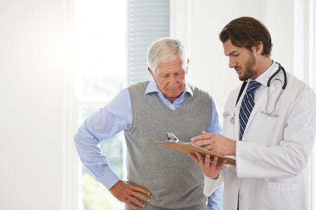 Die Diagnose einer ATTR-CM erfordert Spürsinn.