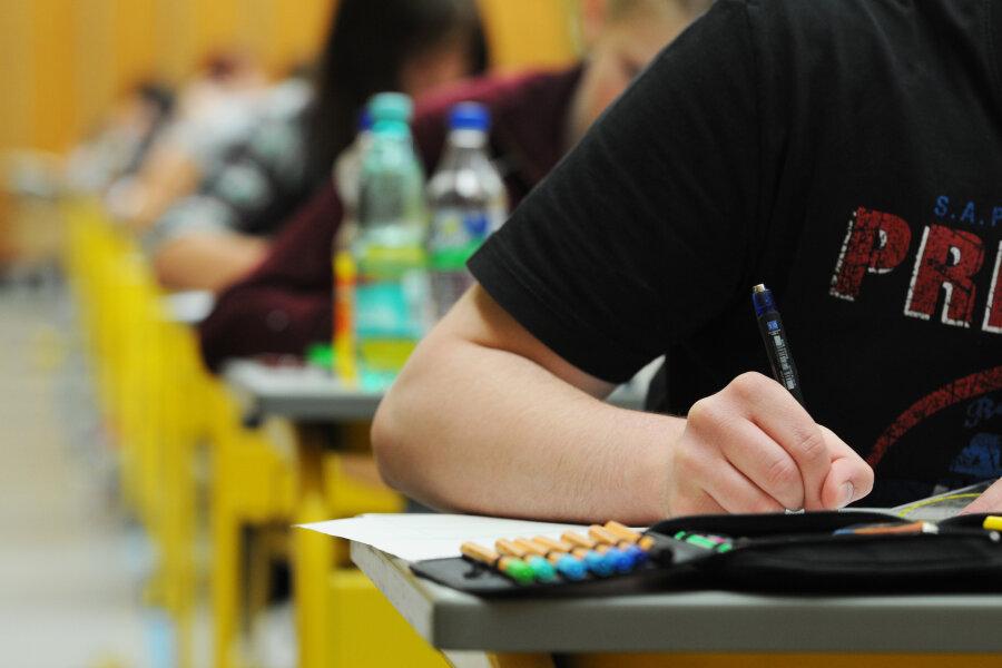 Sachsen öffnet Berufsschulen für Abschlussklassen ab 8. Februar