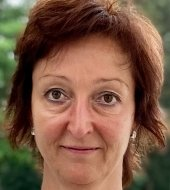 Constanze Neubert - Pflegedirektorin