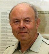 KonradGeithner - Autor und Vereinschef