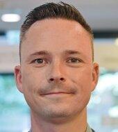 Jan Jakobitz - Designierter Geschäftsführer des Auer Klinikums