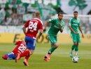 Serdar Dursun wechselt zu Darmstadt 98