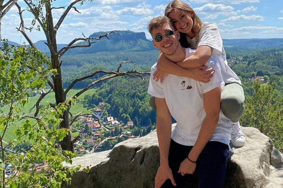 Jan Niklas Wimberg: Der Überraschte