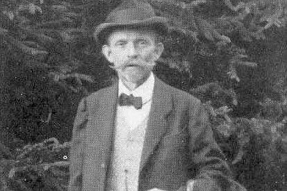 Curt Rambach - Schwarzenberger Heimatdichter