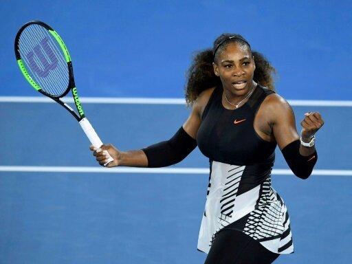Serena Williams gibt nach Babypause ihr Comeback