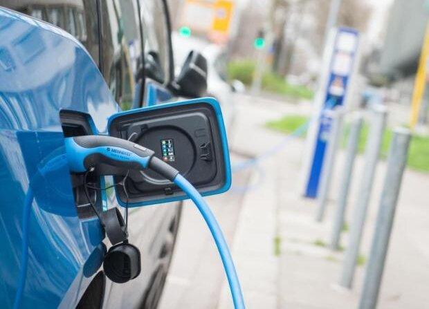 Die Elektromobilität kommt in Sachsen nicht in Fahrt