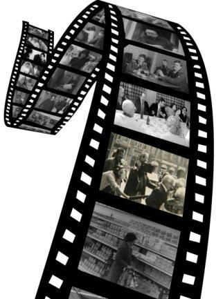 Filmbilder aus den geheimen Dokumentationen der Staatlichen Filmdokumentation der DDR.