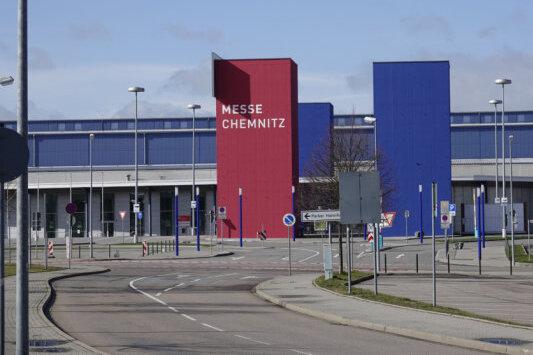 Chemnitzer Corona-Ambulanz zieht wieder in die Messe