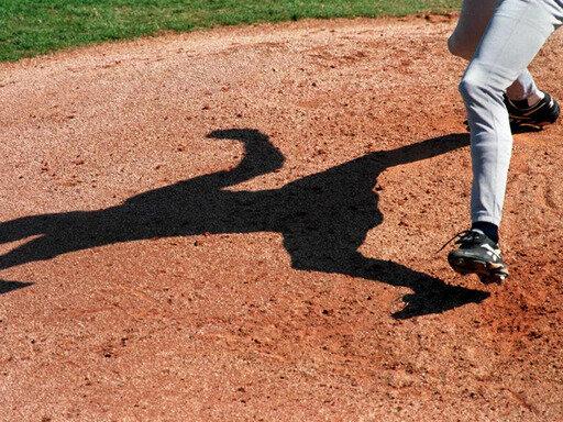 Die Texas Rangers machten die World Series wieder spannend
