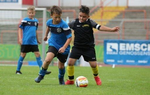 Laut Röhrig muss man Kinder im Sport besser schützen