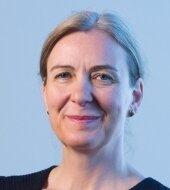 Marion Ackermann, Generaldirektorinder Staatlichen Kunstsammlungen Dresden