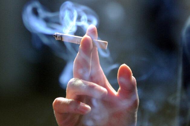 Häufigste Ursache für die Diagnose COPD ist das Rauchen.