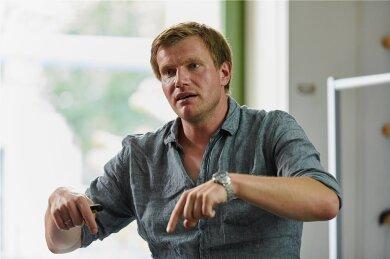 Marcel Helbig - Bildungsforscher