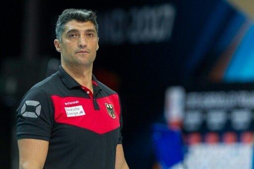 Andrea Gianis Team verlor gegen Australien 2:3