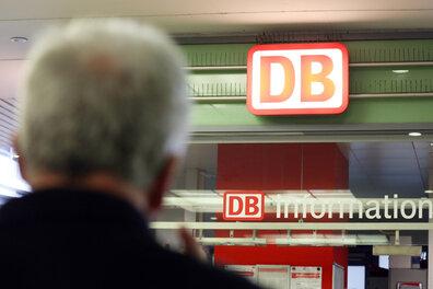 Streik: So finden Bahnkunden die Züge des Ersatzverkehrs