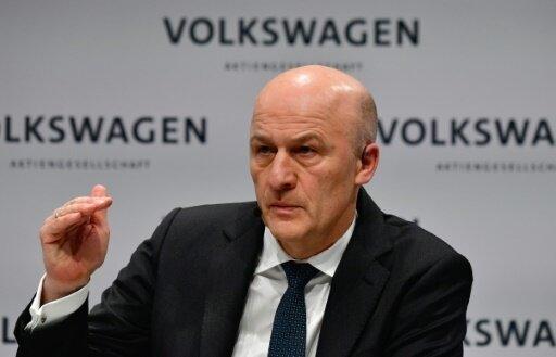 Wolfsburg: Witter wird neuer Aufsichtsratsvorsitzender