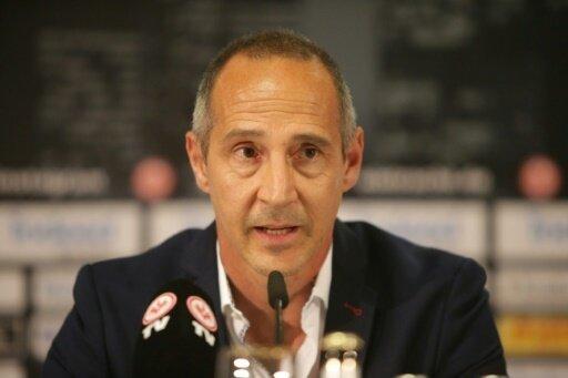 Hütter will den Supercup gegen Bayern München gewinnen